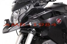 KIT STAFFE HONDA 1200 CROSSTOURER per  FARETTI ALOGENI HAWK FOG LIGHT MOTO