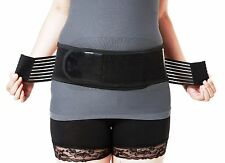 Magnetic Waist Lower Back Support Belt Tourmaline electromagnetic joint the