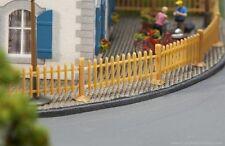 FALLER HO scale ~ 'GARDEN FENCE' 106 CM LONG ~ model train accessory #180415