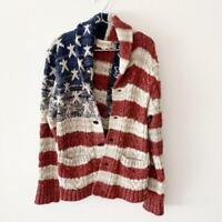 Ralph Lauren Denim And Supply Ralph Lauren Knit Cardigan Size M