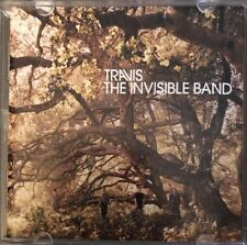 The Invisible Band [Limited] by Travis (UK) (CD, Jun-2001, Epic)