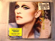 CD Single (B13) - madonna - Hollywood - W614CD1