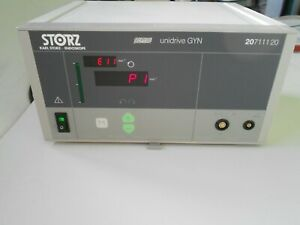 Karl Storz UniDrive GYN Motor System 207111 20 SCB. Free UK P&P.