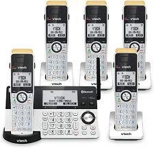VTech Cordless Phone Answering Machine Bluetooth 5 Handset Super Long Range