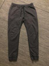 Madewell Mens Medium Jogger Sweatpants AC432