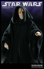 Sideshow Star Wars Emperor Palpatine 1:6 Scale Figure