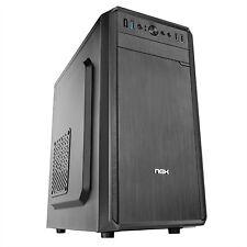 Torre micro ATX 500w Nox Lite030 negro