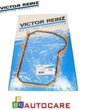 Victor Reinz Oil Level Seal For Audi A4 A6 VW Passat 1.8T