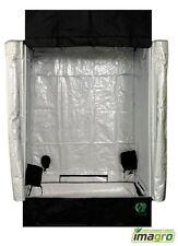 Growlab 120 x 120 x 200 cm HL Homebox Growbox Zuchtschrank  Pflanzzelt Homelab