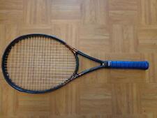 Prince ThunderStorm Longbody Oversize 120 head 4 5/8 grip Tennis Racquet