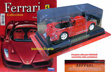 FERRARI F333 SP - Modello 1/43 + Fascicolo FERRARI Collection n. 09