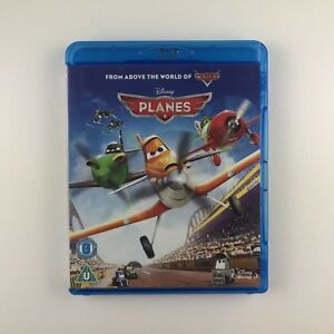 Planes (Blu-ray, 2013)