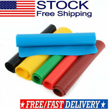 Non Stick Silicone Baking Mat Heat Resistant-Liner Sheet Pastry Oven Tray Pad US