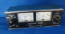 TRANSCEIVER TESTER REACE RS-401.  CB ou RADIO-AMATEUR.