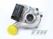Upgrade Turbolader Audi Q7 4L 3,0 TDI 059145722M 776469-5003S 239PS > 380PS