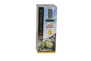 Hemani Black Seed Oil (Kalonji) 125 ML , Nigella Sativa, 100% Natural