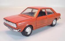 SCHUCO 1/43 AUDI 80 LS orange/rouge #5820