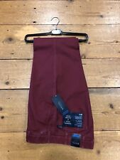 Bruhl MONTANA Summer Stretch Trousers/Dark Red - 42/30 New SS18