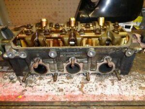 Driver Cylinder Head 3.0L 6 Cylinder GT Fits 00-05 ECLIPSE 144779