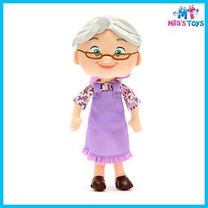 Disney Store Ellie Medium Soft Toy - Up
