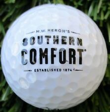 3 Dozen (Southern Comfort Logo) Taylor Made Assorted Used Golf Balls