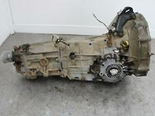 Car Gearboxes & Gearbox Parts for Subaru for sale | eBay