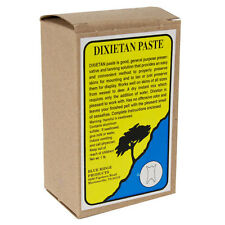 DIXIETAN TANNING PASTE TO PRESERVE HIDES  1 BOX IS ENOUGH TO DO A FULL DEER HIDE