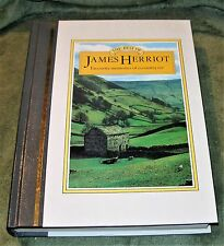 THE BEST OF JAMES HERRIOT  Memories of a Country Vet 1983 HB ~ 1st Ed 1st Print