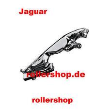 Kühlerfigur Jaguar Metall, Zubehör, 1 A Oberfläche