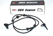 BRAND NEW FRONT RIGHT/LEFT ABS SENSOR FOR INFINITI M Y51/GH-702279/