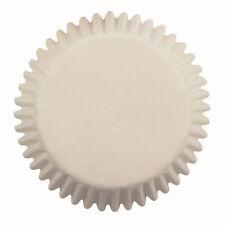 PME 60pk BLANC CONFORME Cupcake Muffin Fée Gâteau Cuisiner Caissette Moule
