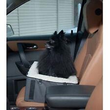 Pet Gear Designer Booster Lookout Car Seat Carrier Slate Medium 18 lbs