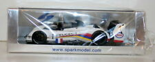 Véhicules miniatures Spark pour Peugeot