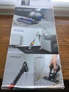 DYSON SMALL BALL MULTI FLOOR - Ultra Light-weight UPRIGHT VACUUM CLEANER