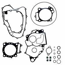 CRF450R Full Complete Engine Gasket Kit Set CRF 450R 2002-2008 I GS35