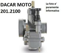 201.2100 CARBURADOR POLINI BETA MOTARD 50 ALU AM6 2003 - RR 50 SM AM6 2002-2004