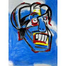 Dealer or Reseller Listed Street Art Original Art Paintings