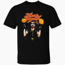 Rare 1989 King Diamond Halloween T-Shirt Tee Men Women Concert S-4XL KL013