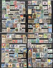 100+ Japan Retro Commemorative Stamps Collection Value Pack I
