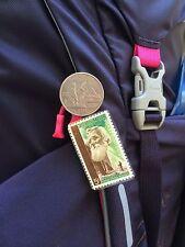 John Muir Trail JMT Hat Pin Set - Pacific Crest Trail PCT Yosemite 2 Mt. Whitney