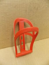 Velocity Composite Red Water Bottle Cage