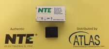 NTE R25-11D10-12 RELAY-DPDT 10AMP 12VDC PC BOARD MOUNT EPOXY SEALED