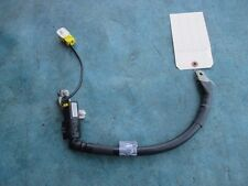 Bentley Gt Gtc Flying Spur battery cut off cable fuse relay