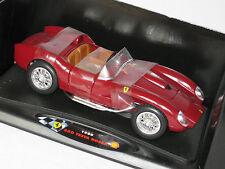 SHELL CLASSICO 1/18 FERRARI 1958 250 TESTA ROSA -  EXCELLENT BOXED #2