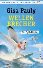 Wellenbrecher / Mamma Carlotta Bd. 12 von Gisa Pauly (2018, Taschenbuch)