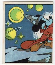 figurina MICKEY STORY PANINI 1978 NUMERO 139