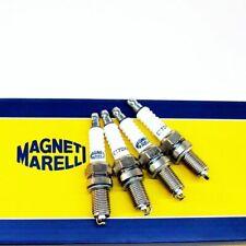4x Zündkerze Magneti Marelli für FIAT FORD OPEL PORSCHE SUZUKI