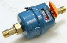 Kent Brass Body Volumetric Cold Residential Water Meter (GKM15M)
