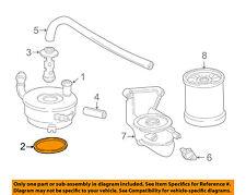 HONDA OEM-Oil Cooler O-Ring Seal 91316PE7730