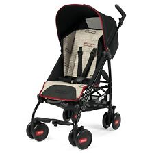 Peg Perego 2016 Pliko Mini Stroller in Special Edition Fiat 500 Brand New!!